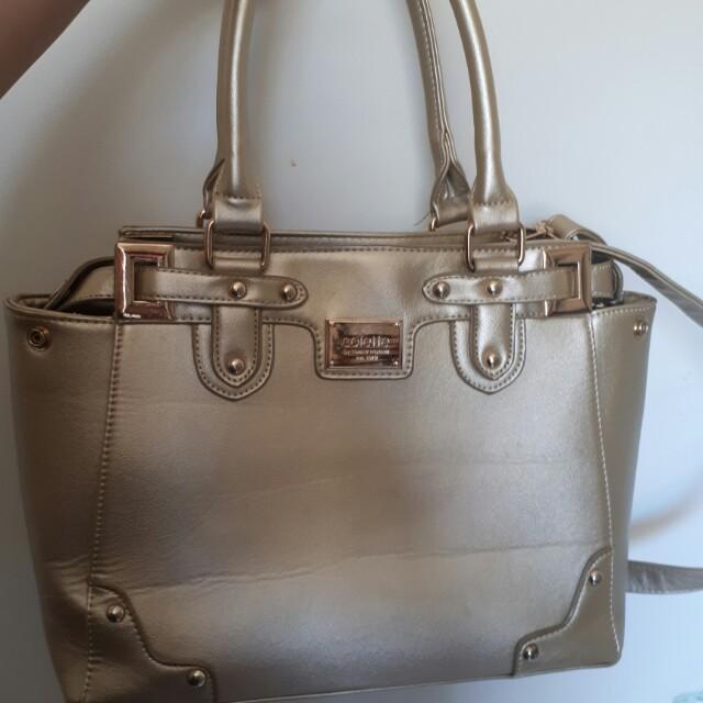 Collette bags