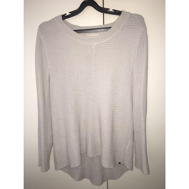 Cotton On Grey Jumper/Sweater
