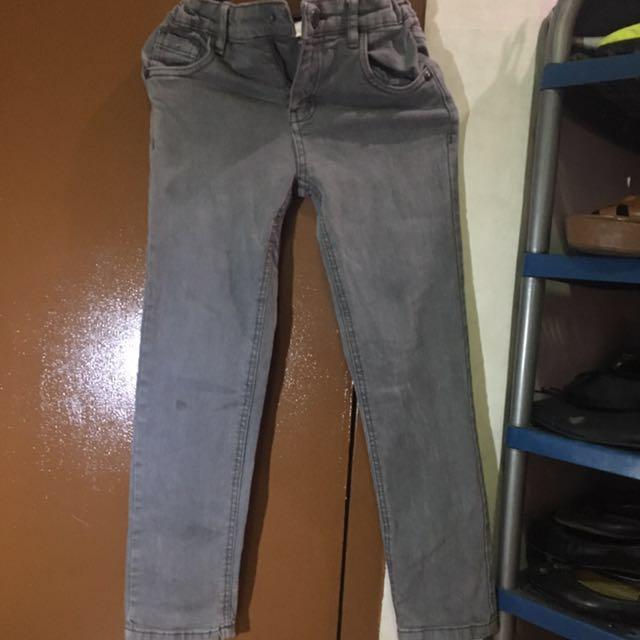 Cotton On Kids Jeans