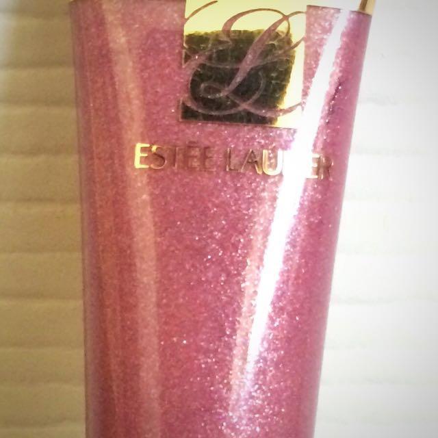 Estée Lauder High Gloss Ultra Brilliance Lip Gloss- Rose #10