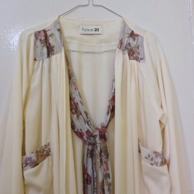 F21 OUTER