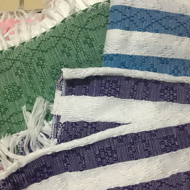 For pre order Inabel towel from La Union