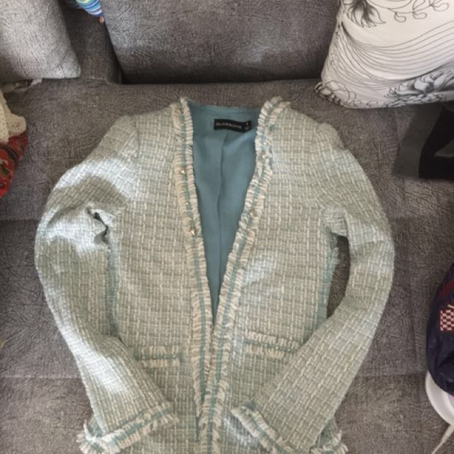 Good looking jacket $5