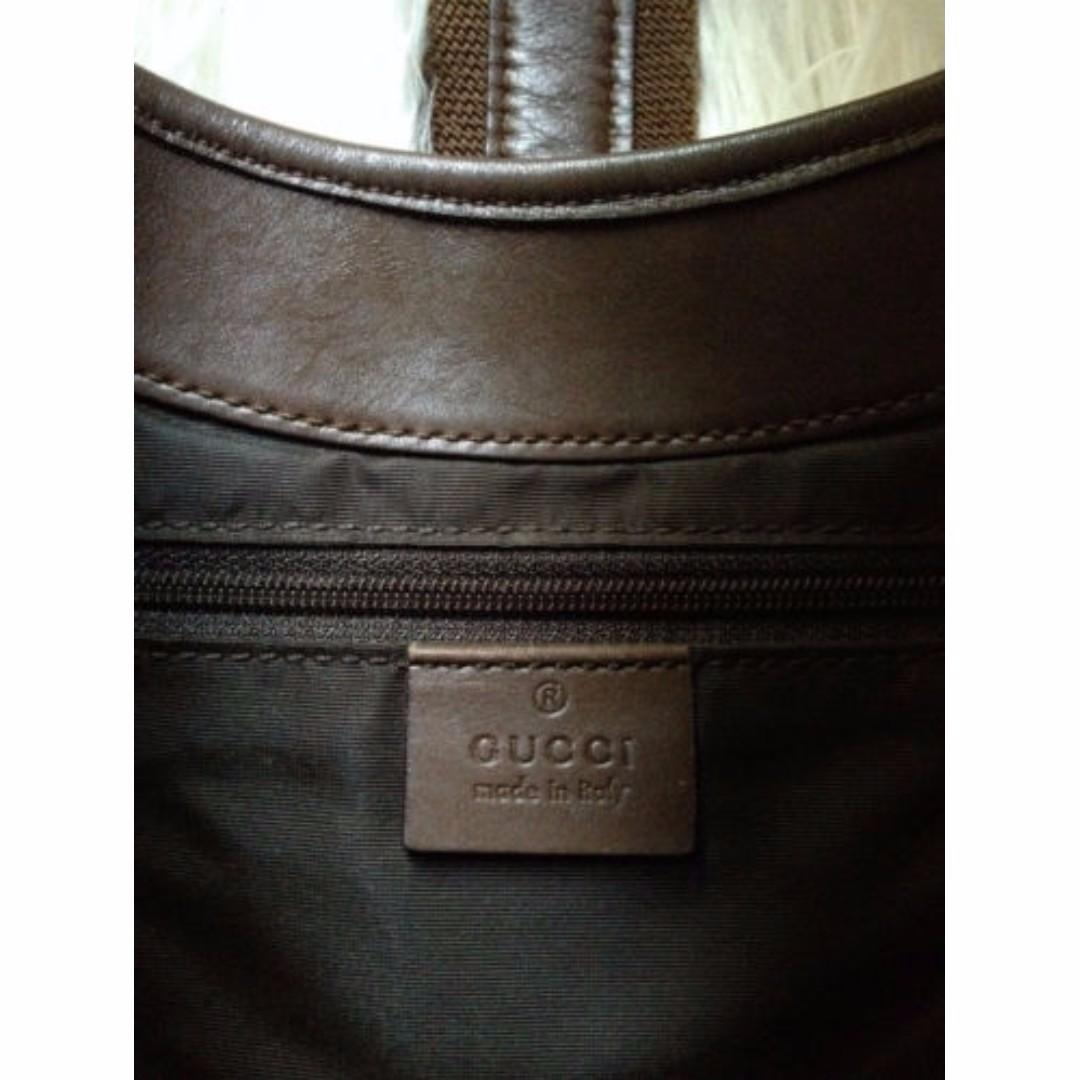 Gucci Bag - Authentic Gucci Bag