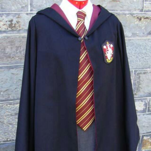Harry Potter Gown / Cosplay on Carousell