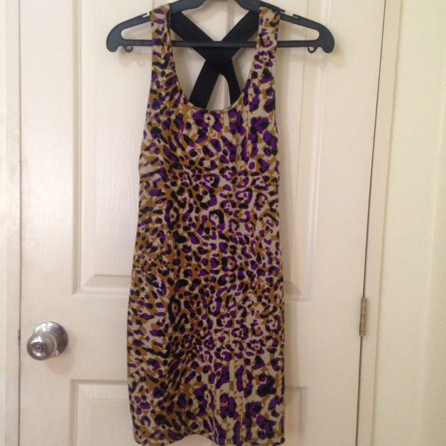 Hip Culture Dress