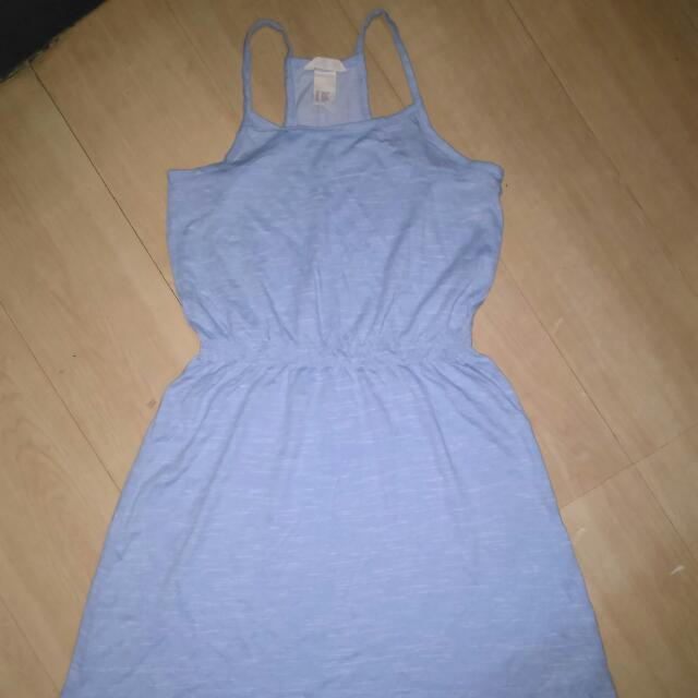H&M Longback Dress 9-14 Y.O