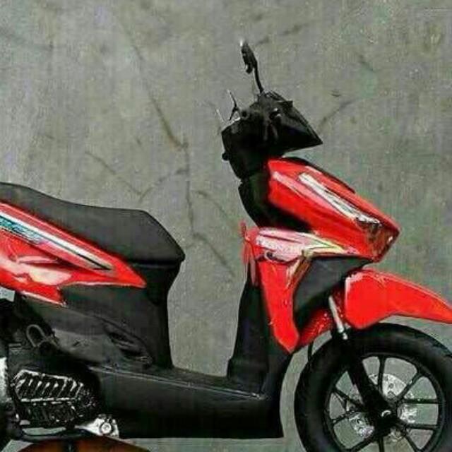 Honda vario 2015