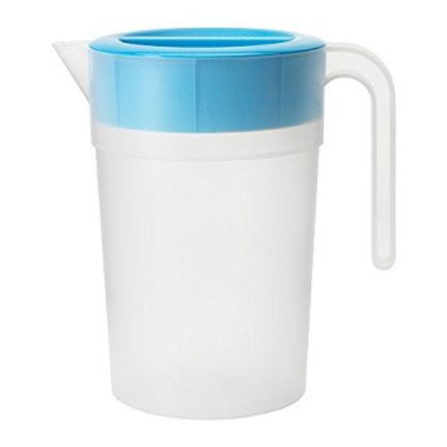 *IKEA* Jamka Jug with Lid