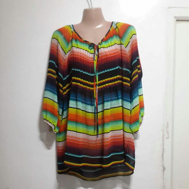 Imported Blouse From USA
