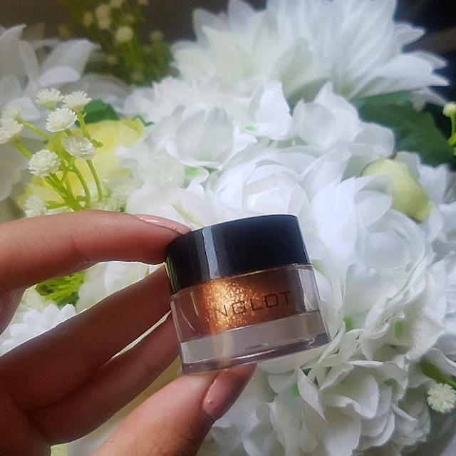 Inglot Pure Pigment - Used Once