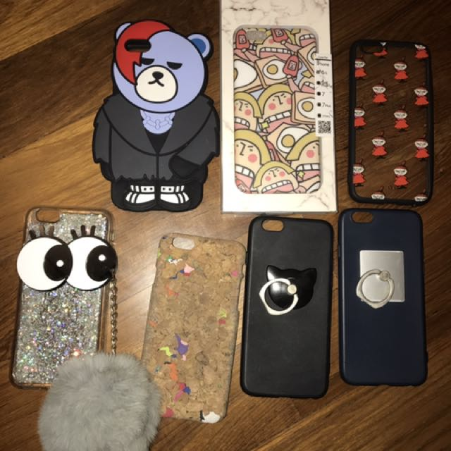 IPHONE6/s phone cases