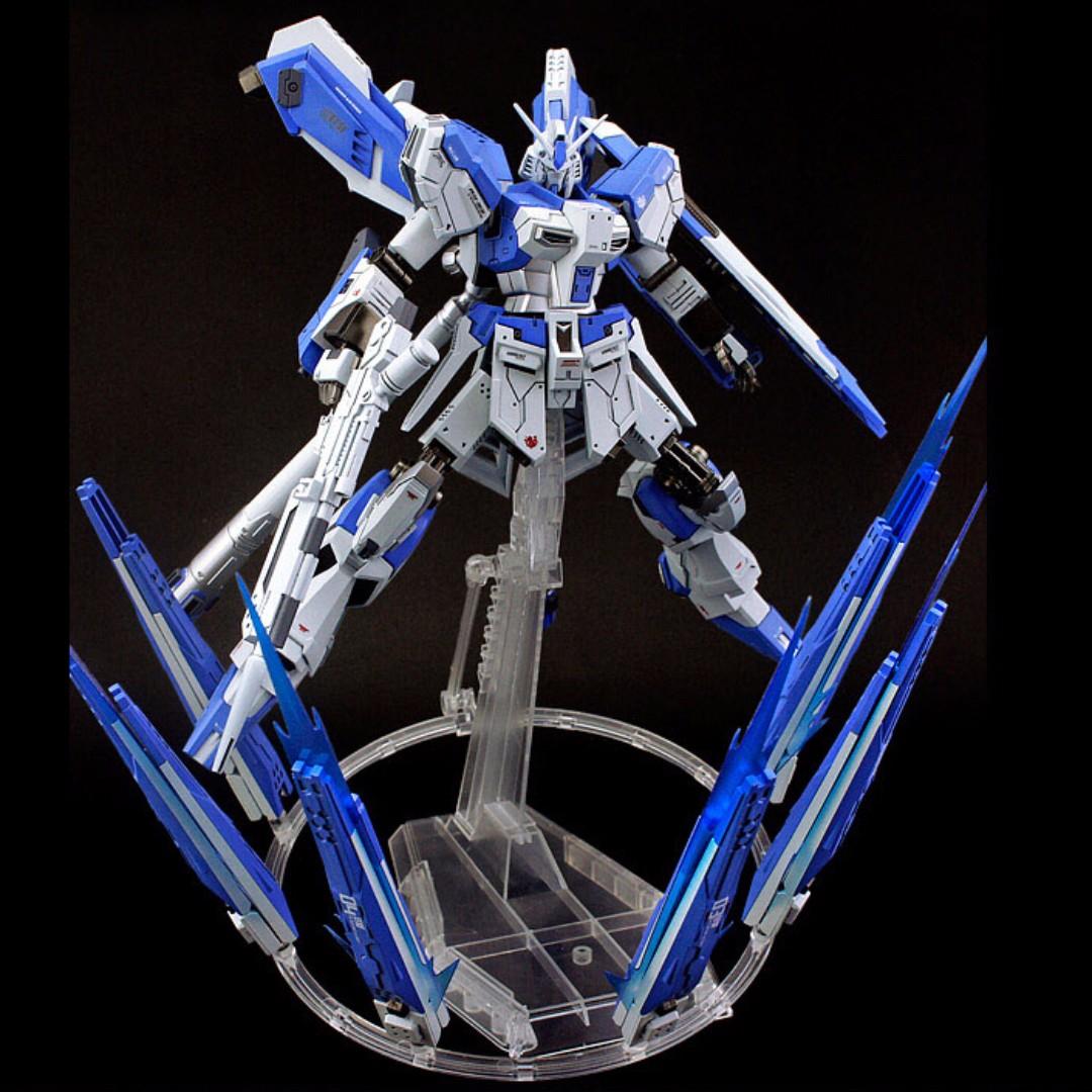 J 現貨 模魂真悟  終極 海牛 附帶6大特典 RX-93 Hi-V  全裝備 豪華版 模型 鋼彈 MC 神物