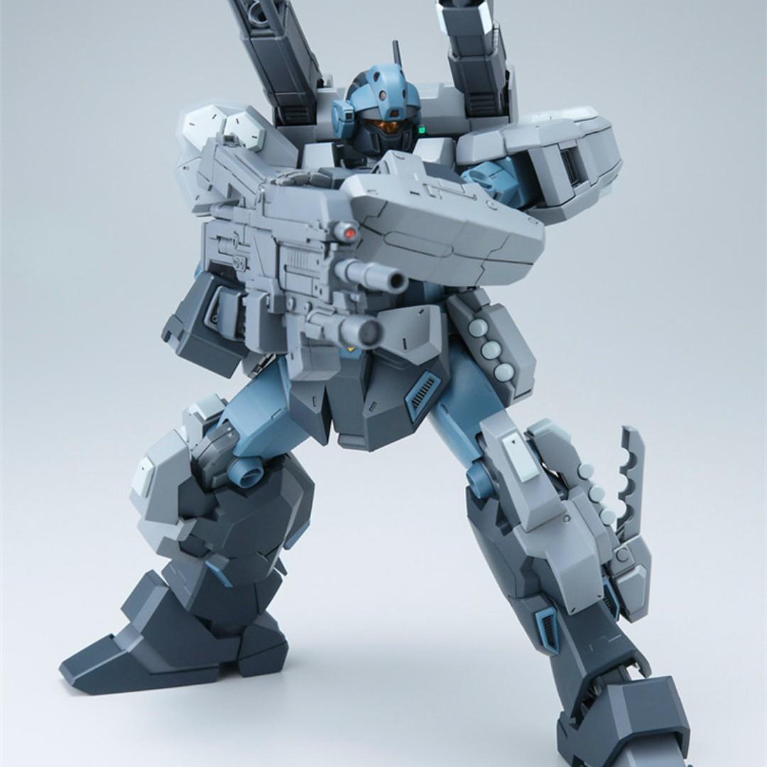 J 現貨 改良版 大班 MG 1/100 傑斯塔 加農 cannon 杰斯塔 UC 模型 鋼彈 神物