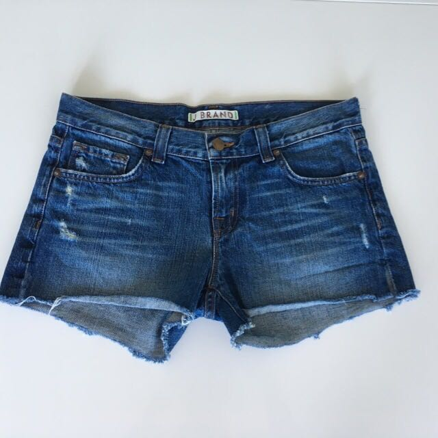 J Brand shorts Sz 25