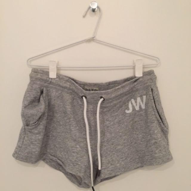 Jack Wills (JW) Shorts