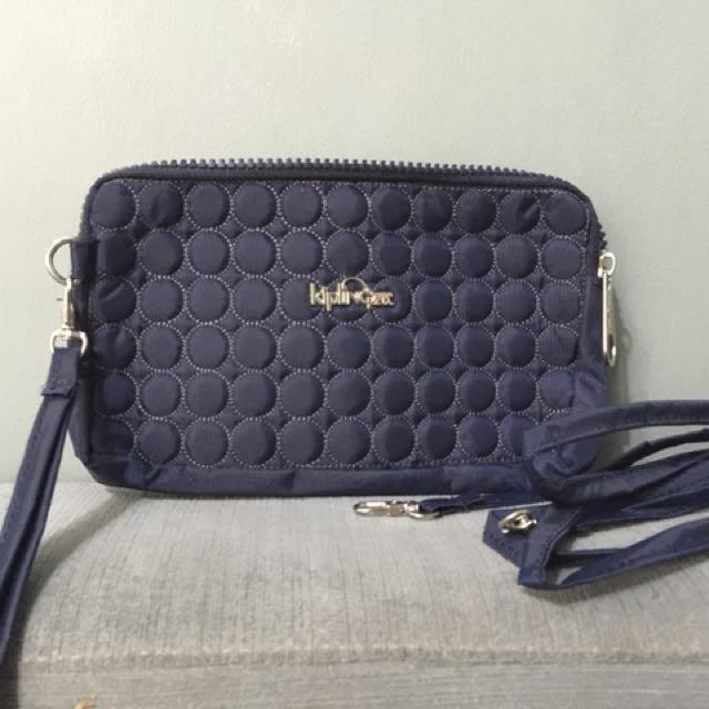 Kipling wallet from vietnam