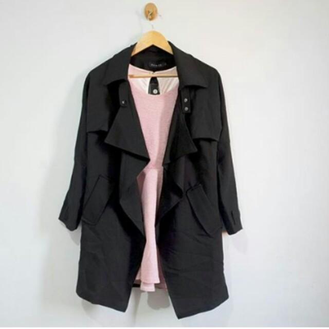 Korean coat