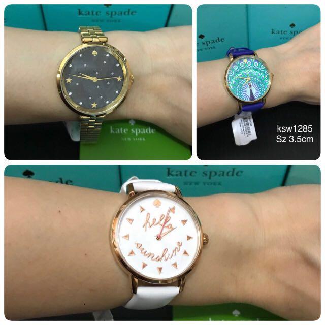 Ks Watches