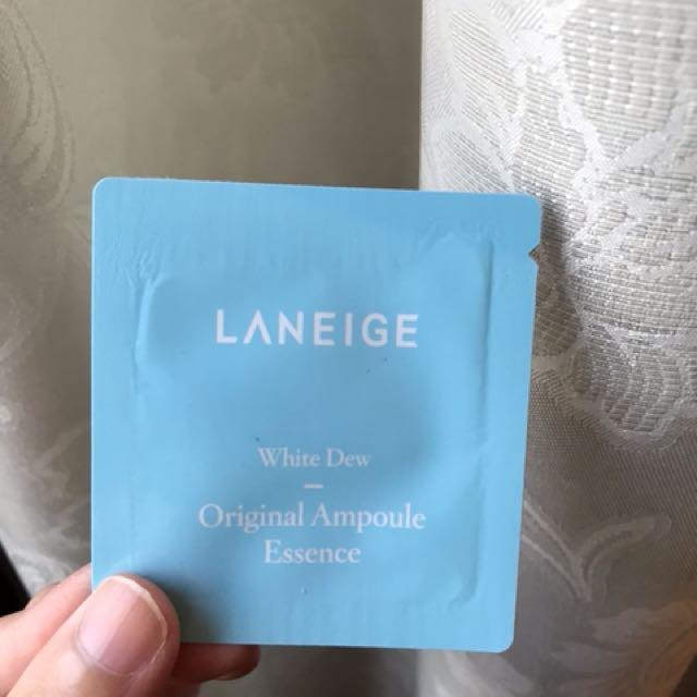 Laneige Original Ampoule Essence