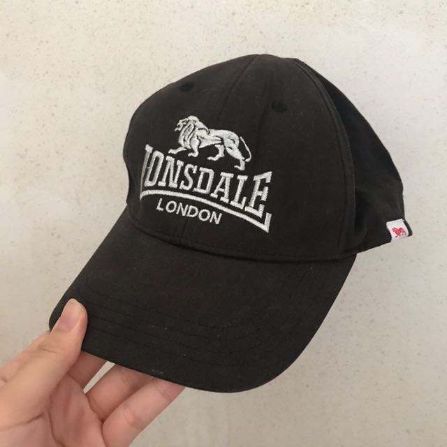 bf3c4be230 lonsdale london cap