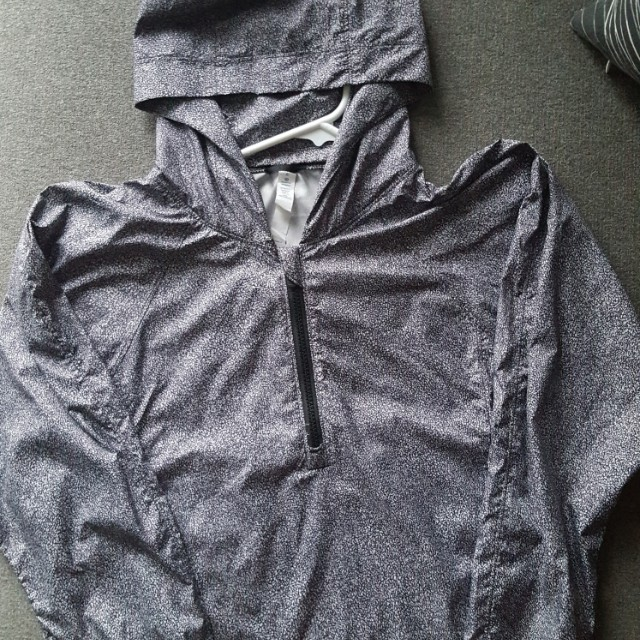 Lululemon outer shell