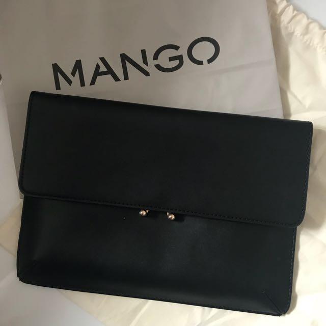 Mango Clutch