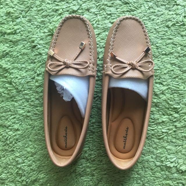 Matthews loafers
