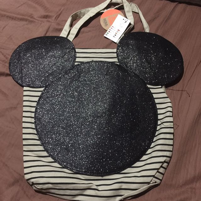 Mickey Mouse - Tote Bag