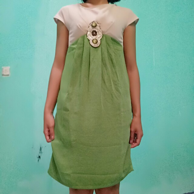Mini dress sole mio