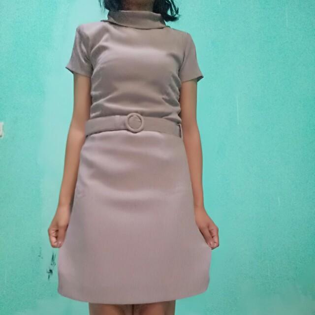 Mini dress formil