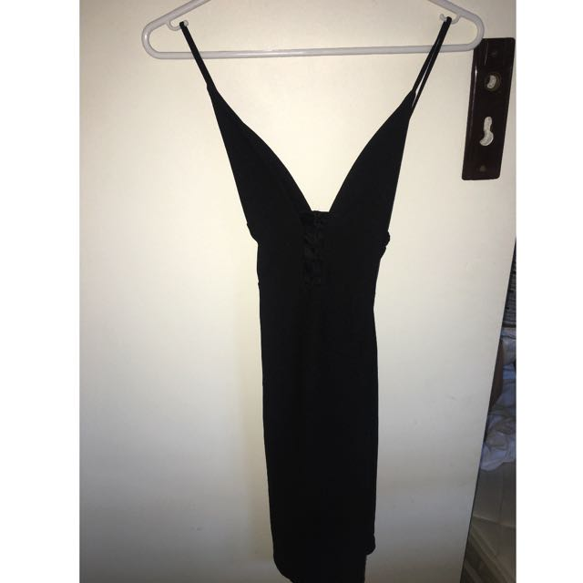 misguided Size 8 Dress