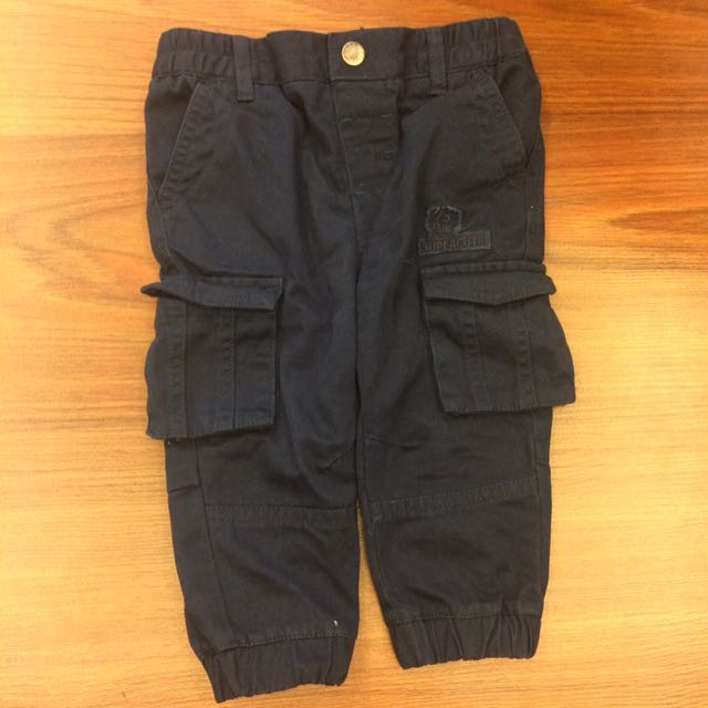MotherCare pants w/ 2 pocket