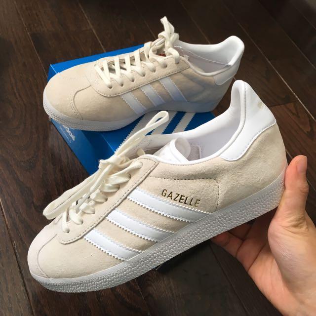 New Adidas Gazelles