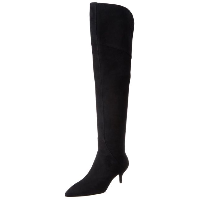 New Nine West Over The Knee Boots