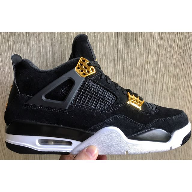 jordan shoes 4 retro black n yellow cleaners and alterations 807