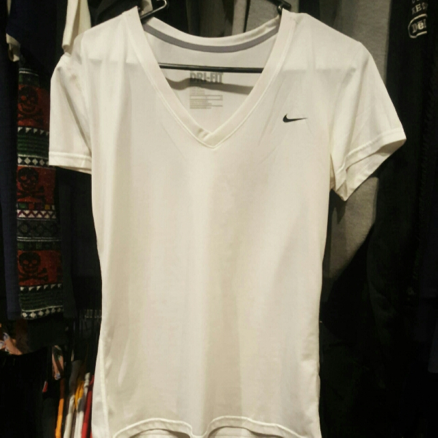 Nike Drifit Training Tee
