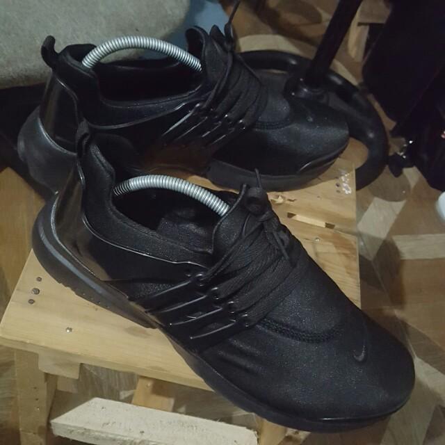 Nike Presto Black sz10