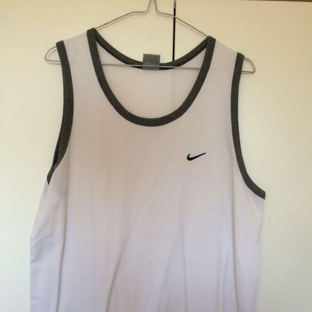 Nike Singlets Tank Tops