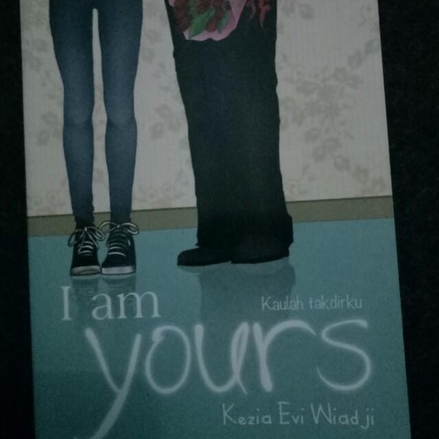 [Novel] Im Yours