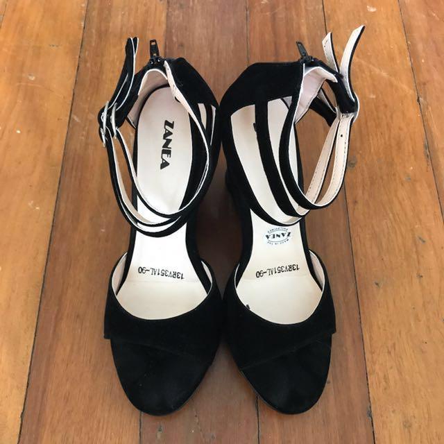 Original ZANEA Shoes