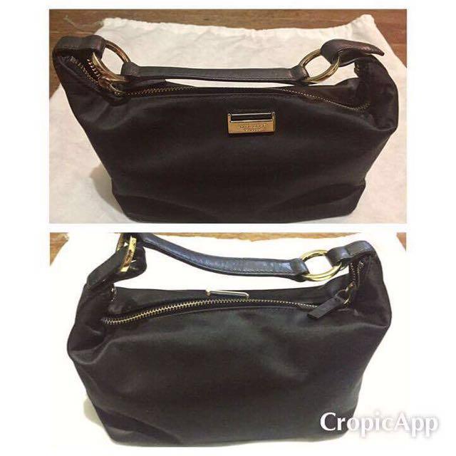 Preloved Authentic Bags  (Kate Spade • Coach • Prada)