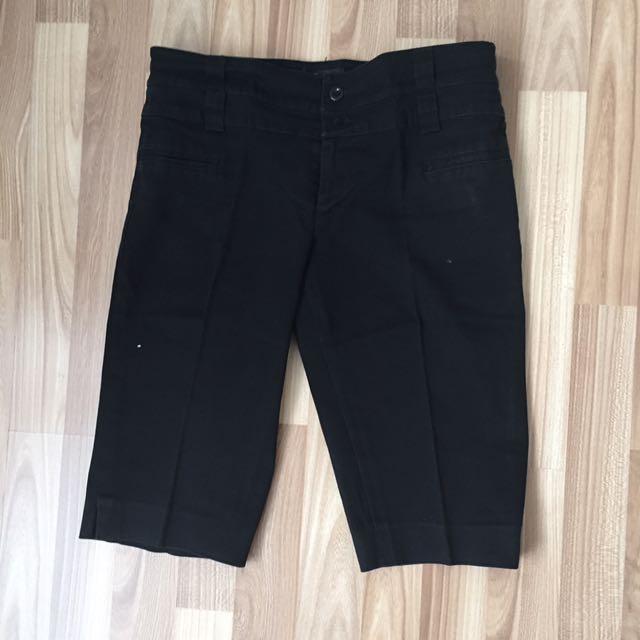 Preloved-Magnolia short pants