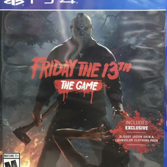 PS4 CD