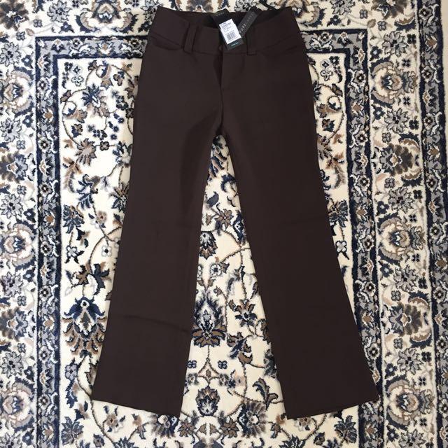 Pure Career Work Pants Trousers