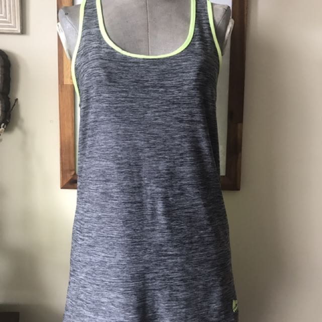 RBX training tank: size S