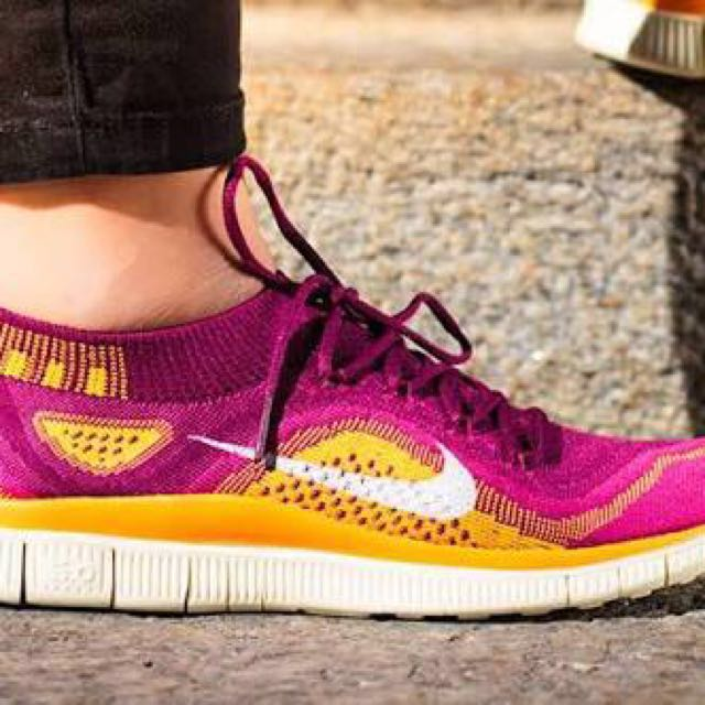 Repriced: Nike Flyknit