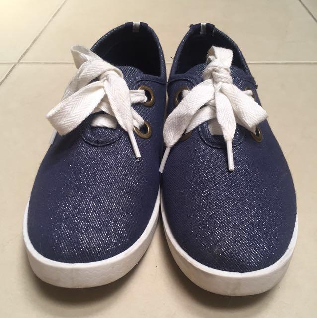 Rubi Shoe