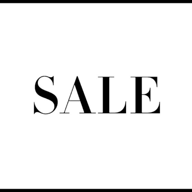 SALE : ALL ITEMS ABOVE 20.000 + FREE ONGKIR
