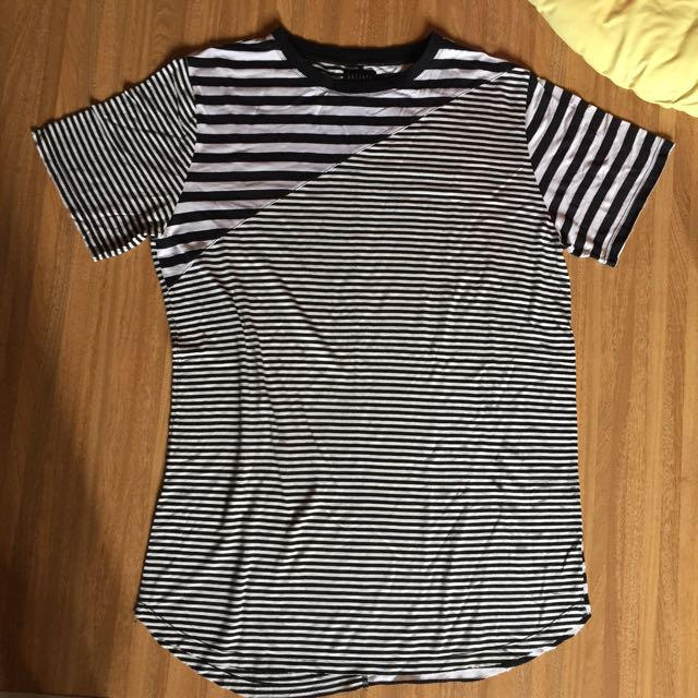 Satchel Stripe Dress